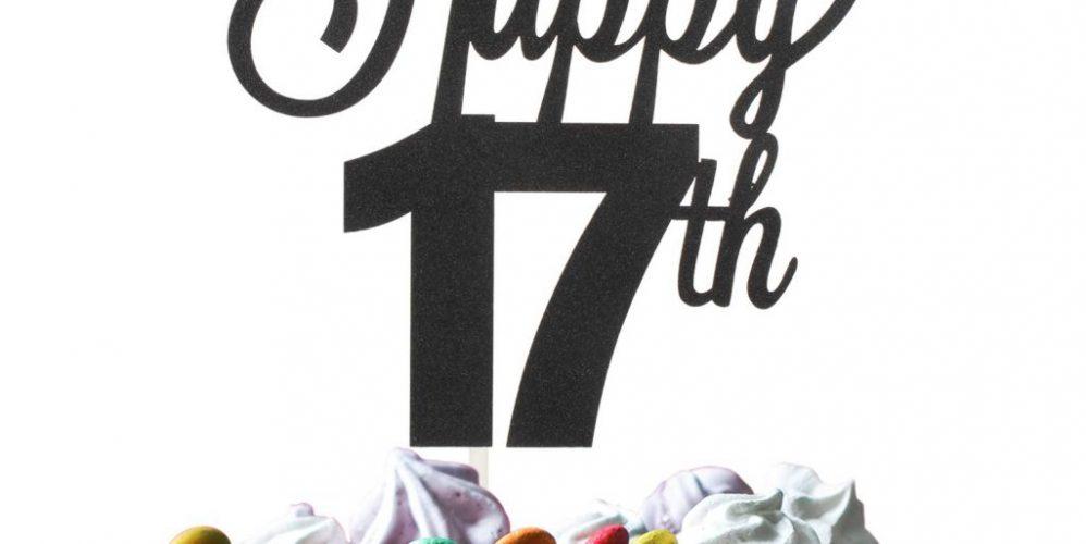 zeventiende