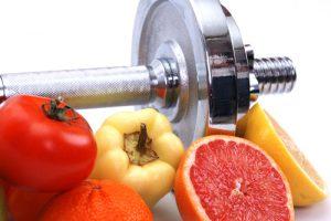 Eten en werken