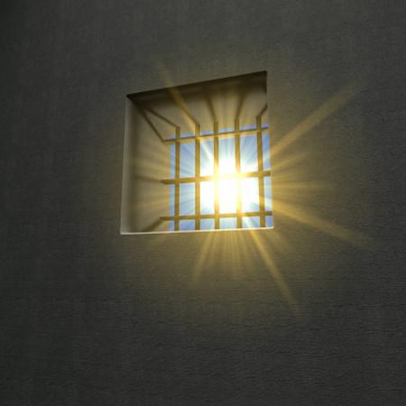 Geesten in de gevangenis (1Pet. 3)